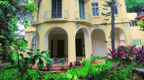 Chinoy submitted that the Centre and state could take their time in deciding whether or not to declare  the bungalow as a protected monument.