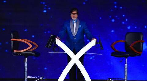 """Well I overheard some murmurings of Middle East, UK and USA... but like all other over hears this could be just another one of those hearsays..."" wrote Amitabh Bachchan in his blog. (Source: Amitabh Bachchan blog)"
