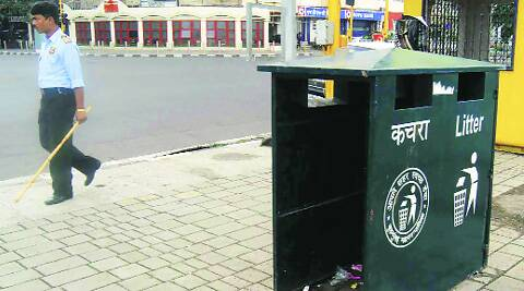 Yet to get appropriate response from solid waste management department, say civic officials.