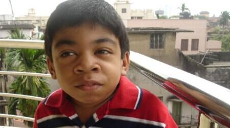 Arian's father Sib Sankar Chowdhury, who works as an IT support executive in Kolkata, is elated by the news.