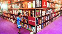 Delhi book fair goes hi-tech, app to guide visitors through stalls