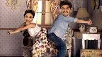 Watch: Deepika, Arjun in 'Shake Your Bootiya' from 'Finding Fanny'
