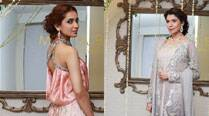 Maria. B's creations a treat to Pakistanibrides