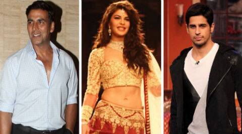 'Brothers' features Akshay Kumar, Jacqueline Fernandez and Sidharth Malhotra.