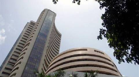 In five days, Sensex has gained about 246 points. (Reuters photo)