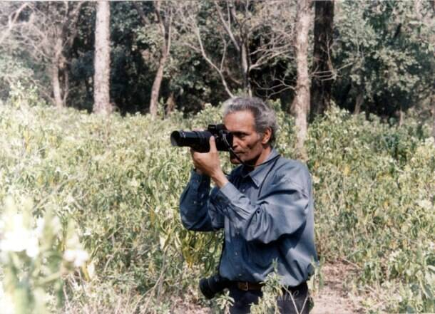 Former Express Chief Photographer S Paul passes away: Some of his best photos