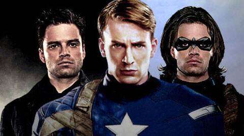 'Captain America: The Winter Soldier' directors Anthony and Joe Russo will return to 'Community' for the show's sixth season premiere.