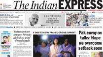 Express 5: No proof of sexual assault in Badaun case; her tube off, fast still on, Irom Sharmila isfree