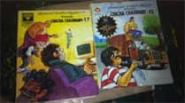Chacha Chaudhury fans lap up early editions at Delhi BookFair