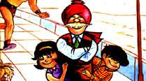 Nostalgia grips B-Town on cartoonist Pran's death