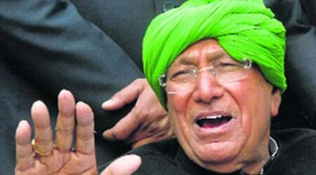 CBI informed the court that O P Chautala is no longer in the ICU of the hospital, but is still admitted there as a patient.