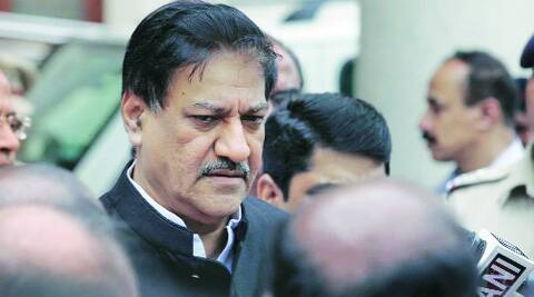 Chavan is likely to discuss the matter with Union Power Minister Piyush Goyal. (Source: Express photo)