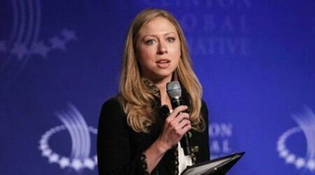 Chelsea Clinton quits TV journalist job to focus on family