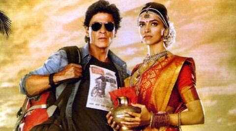 """What is Rohit Shetty's idea of romantic films? """"Chennai Express"""", says the director and adds that as a filmmaker his priority is to make a film that entertains the masses and recovers money."""