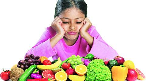 Anaemia common in children from affluent families