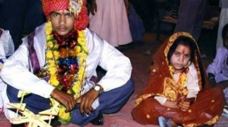 child marriage, child marriage in india, gujarat child marriage, gujarat muslim child marriage, gujarat news, india news