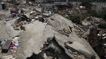 Death toll in southern China quake rises to589