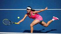 US Open: Fourth seed Radwanska bites the dust