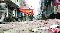 Quarrel over kite-flying leads to clashes, 5injured