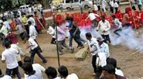 Hosiery unit owner-worker clash leads toprotests
