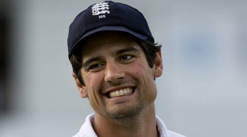 Cook was under fire from fans and critics before the series and seems to have silenced them now. (Source: AP)