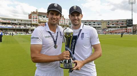 Cook feels that there is no easy way out of this trouble in overseas conditions for India. (Source: Reuters)