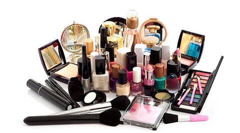 Compounds in cosmetics can lead to developmental and reproductive problems in animals and potentially in humans