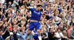 Chelsea's Diego Costa doubtful for Everton clash