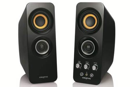Creative T30 wireless speakers priced Rs 13,999