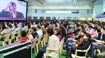 To maintain CWG infrastructure, DU rents itout