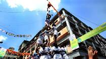 HC bans children below 18 playing Govindas in Dahi Handi celebrations