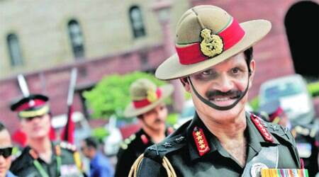 Our response to any such act will be more than adequate in future, says Army Chief Gen Dalbir Singh Suhag.