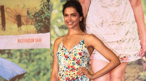 "Upbeat about her soon-to-release film ""Finding Fanny"", Deepika Padukone is set to host a get-together for the movie's team."