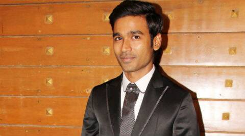 """When I sign something you'll b d first to know,"" Dhanush posted on his Twitter page Monday."