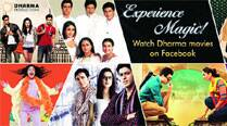 Dharma to stream films on social network sites