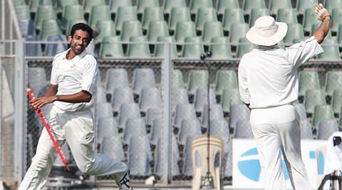 Dhawal Kulkarni has been picked twice in the senior India team but never got a game (Source: IE File Photo)