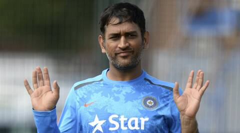 The Indian skipper has defended his approach to go in with 5 bowlers (Source: Reuters)