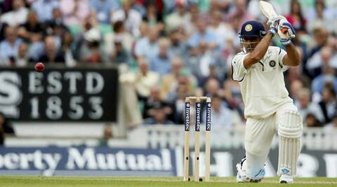 MS Dhoni's captaincy has come under lot of flak after the disappointing Tests outing in England (Source: AP)