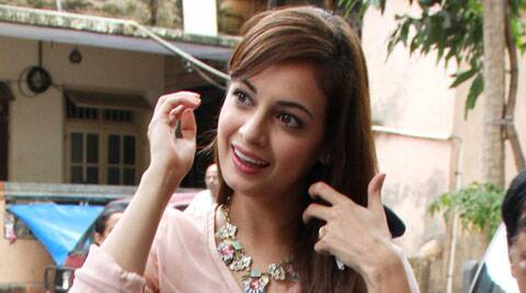 After acting and producing films, Dia Mirza wants to move towards directing a movie. However, she wants to wait till a story appeals to her enough.