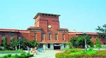 Second-year student of Venkateswara arrested for using forgedmarksheet