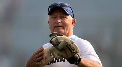 Pressure is mounting on Duncan Fletcher after India's repeated failures away from home (Source: File)