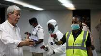 India doctors claim they are being forced to treat Ebola patients inNigeria