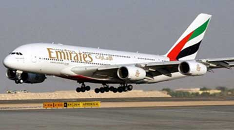 Dubai's Emirates is the first major international airline to impose a ban in response to the outbreak of the deadly virus in West Africa.