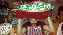 Emraan Hashmi prays at Ajmer Sharif for Raja Natwarlal's success