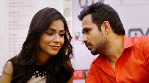 Bollywood actor Emraan Hashmi talks about his choices in cinema and his upcoming two releases Raja Natwarlal and Tigers.  (Source: PTI)