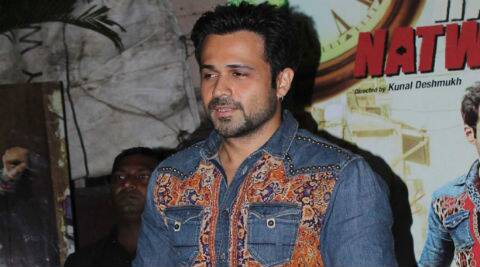 Emraan Hashmi: The things what I do these amateurs can't do.