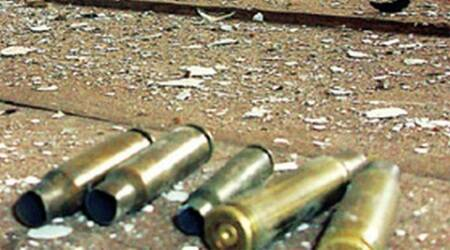 Maoist killed in Odisha, Andhra jointoperation