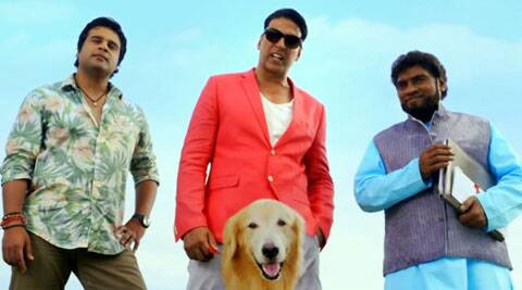The CBFC has asked the film's producers and co-directors Sajid-Farhad to change Johnny Lever's name.