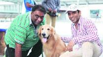 When Sajid-Farhad auditioned dogs for Akshay Kumar's 'Entertainment'