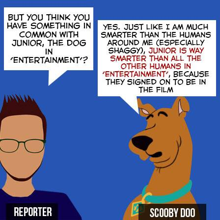 Entertainment_Scooby 2